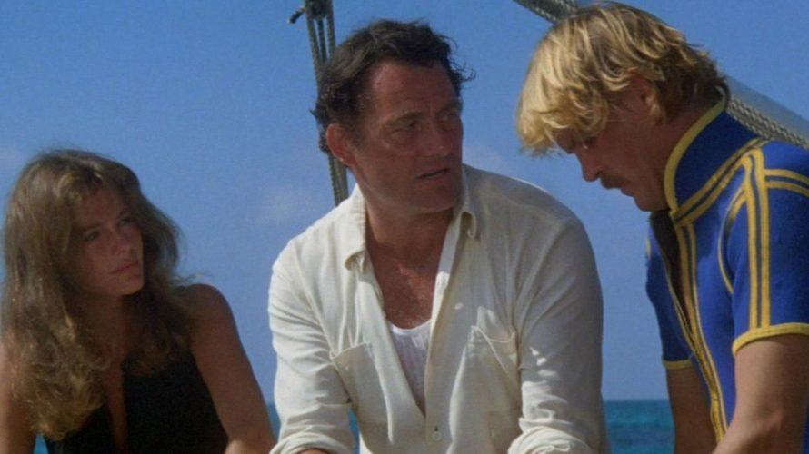 Quando si nominano le profondità del mare salta spesso in mente Peter Benchley, scrittore noto per il suo lavoro svolto con Jaws e che ha riecheggiato negli anni anche grazie […]