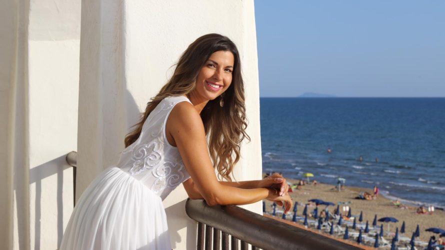 Claudia Conte è stata protagonista delle riprese a Roma del cortometraggio internazionale Social Life e di uno spot per rilanciare il turismo a Sperlonga al fianco di Luca Ward. Prossimamente […]
