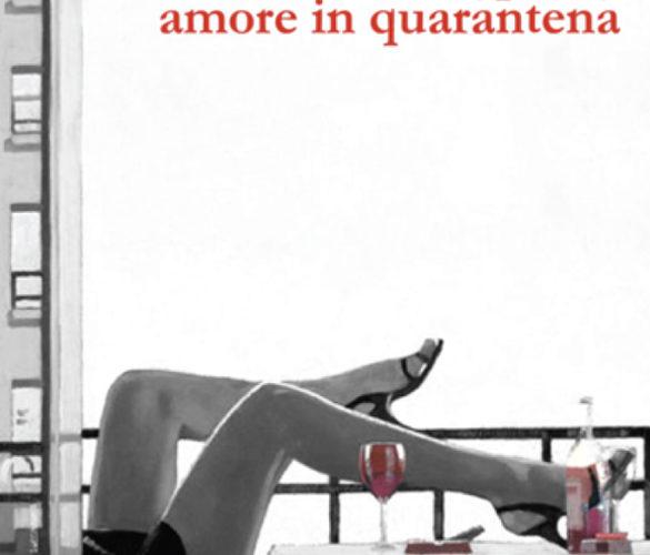 """È già in libreria il racconto """"Storia di un (quasi) amore in quarantena"""", primo libro del giornalista napoletano Davide Gambardella, edito da Graus e scritto in piena quarantena, quasi […]"""