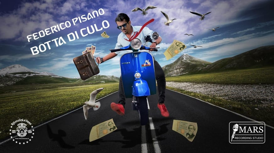 """E' disponibile in digital download e su tutte le piattaforme streaming """"Botta di culo"""", il nuovo singolo di Federico Pisano. Il brano, prodotto daMPD Entertainment, è nato dall'incontro di Federico […]"""
