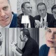 Gli infedeli, fedele (fino ad un certo punto) remake della commedia francese a episodi che nel 2012 aveva visto protagonisti Jean Dujardin e Gilles Lellouche e riguardante le varie declinazioni […]
