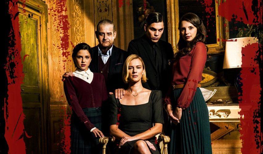 Ne I Liviatani – Cattive attidudini Orlando e il suo miglior amico, Biagio, si presentano alla famiglia della ragazza del primo, Diana, per chiedere ufficialmente la mano di lei. Il […]