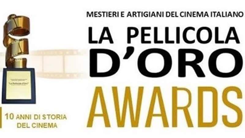 I VINCITORI DELLA X EDIZIONE Del premio de LA PELLICOLA D'ORO Tantissimi gli ospiti Si è tenuto il premio de La Pellicola D'oro presso il Teatro Ettore Scola de la […]