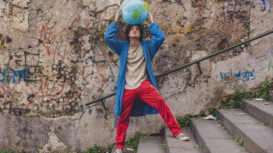 Apogeo Records |New Generation presenta IL NUOVO NEMICO IL NUOVO VIDEOCLIP DI OTTO DAL 13 LUGLIO SU YOUTUBE Il nuovo nemicoè il terzo singolo diOTTO, progetto del cantante e tastieristaLorenzo […]