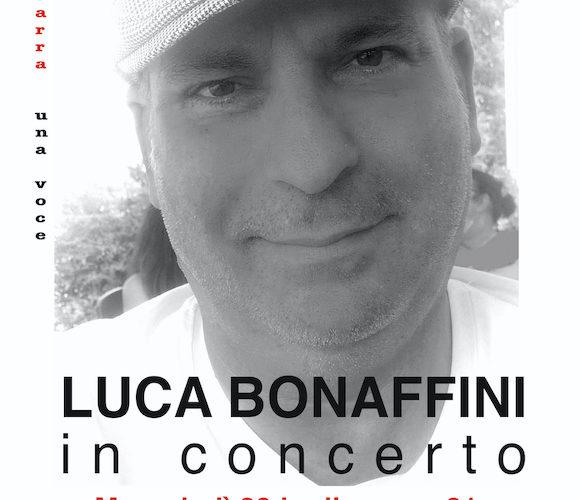 Con sola voce e chitarra, il cantautore proporrà uno show musicaleper celebrare i trent'anni dell'album ORACOLI che,scritto con Pierangelo Bertoli,consacrò la sua carriera di autore di canzoni. Mercoledì 29 luglio […]