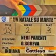 Sono iniziate le riprese di Un Natale su Marte, per la regia di Neri Parenti, il nuovo film interpretato da Christian De Sica e Massimo Boldi. Faranno parte del cast […]