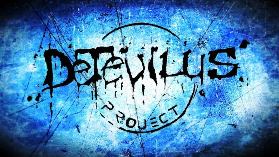 Il Detevilus Project nasce nel 2010 in provincia di Varese, da un'idea di Matteo Venegoni, ex chitarrista dei Nekrosun. Convinto per la strada dell'autoproduzione, il progetto prende vita solo nel […]