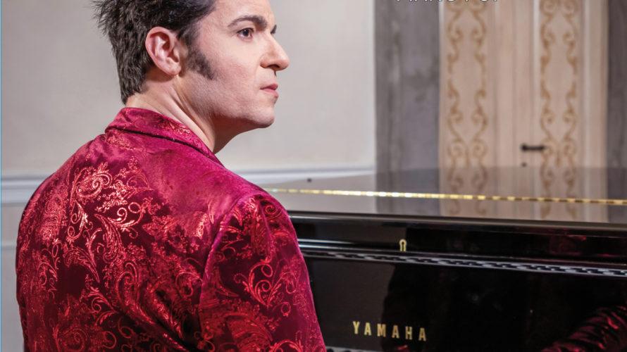 """Il cantautore campano IPPOLITO torna in scena con un disco di omaggi, grandi cover, grande storia… ma soprattutto grande pop d'autore italiano. Si intitola """"Piano Pop"""", semplice e sintetico nel […]"""