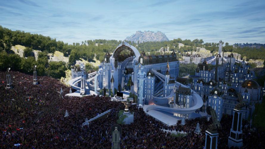 Sempre più ricco di contenuti Tomorrowland Around The World, il festival digitale in calendario sabato 25 e domenica 26 luglio in modalità pay-per-view sul sito di Tomorrowland. Notizia fresca di […]