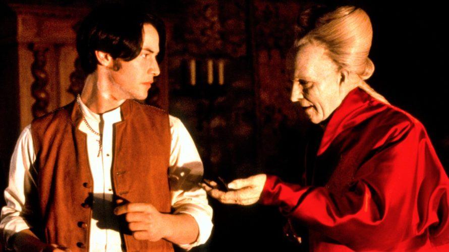 Stasera in tv su Paramount network alle 21 Dracula di Bram Stoker, un film del 1992 prodotto e diretto da Francis Ford Coppola, tratto dal romanzo Dracula dello scrittore irlandese […]