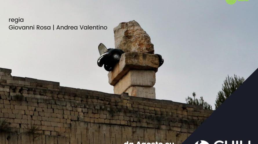 Il documentario ambientato nella magica cornice di Matera approda sulla nota piattaforma  Frammenti di luce, il documentario ambientato nella magica cornice di Matera, approda su Chili TV. Il documentario […]