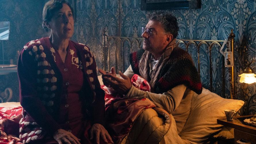 Sono in corso le riprese di Natale in Casa Cupiello, tratto da una commedia di Eduardo De Filippo, diretto da Edoardo De Angelis. Il film è interpretato da Sergio Castellitto, […]