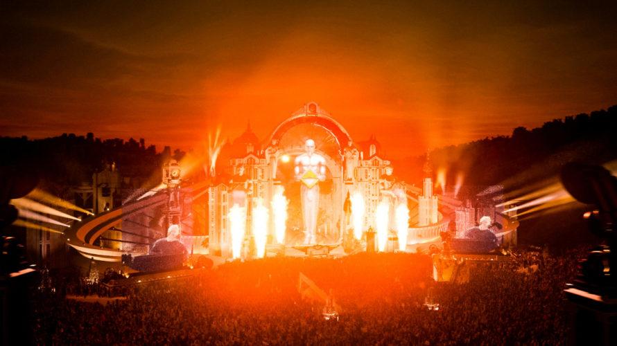 Tomorrowland dà nuovamente il suo benvenuto all'oltre milione di persone provenienti da tutto il mondo che hanno partecipato alla prima edizione di Tomorrowland Around The World, the digital festival, svoltosi […]