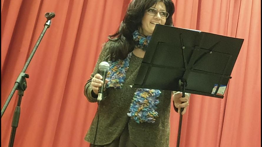 RitornaStella Bassani, interprete e vocalist mantovana, presso la sede dellaPostumiadi Gazoldo degli Ippoliti, in provincia di Mantova, per testimoniare laGiornata Europea della Cultura Ebraicache, nel 2020, compie la sua XXI° […]