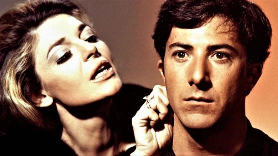 Stasera in tv su Rete 4 alle 00,00 Il laureato (The Graduate), un film del 1967 diretto da Mike Nichols, basato sul romanzo omonimo di Charles Webb. Il film ebbe […]