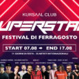 Da tantissimi anni il Kursaal Club di Lignano Sabbiadoro, in provincia di Udine, è uno dei sicuri punti fermi dell'estate italiana in ambito clubbing: anche quest'anno non fa eccezione, anche […]
