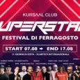Da tantissimi anni il Kursaal Club di Lignano Sabbiadoro, in provincia di Udine, è uno dei sicuri punti fermi dell'estate italiana in ambito clubbing: anche quest'anno non fa eccezione, anche […]