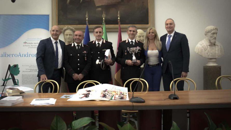 Grandissimo successo per la XIII edizione del Premio nazionale Alberoandronico, che ha avuto il suo culmine lo scorso 23 Settembre, come di consueto a Roma, nella prestigiosa Sala Protomoteca del […]