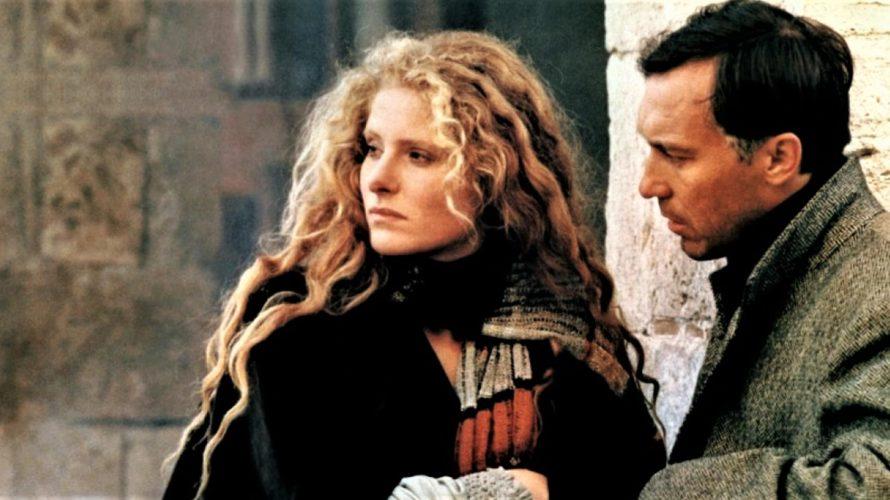 Disponibile su RaiPlay Nostalghia, un film di Andrej Tarkovskij del 1983. Vinse il Grand Prix du cinéma de création al Festival di Cannes di quell'anno, ex æquo con L'Argent di […]