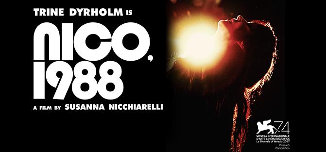 Disponibile su RaiPlay Nico, 1988, un film del 2017 scritto e diretto da Susanna Nicchiarelli, che racconta gli ultimi anni di vita della cantante ed ex-modella tedesca Christa Päffgen, meglio […]
