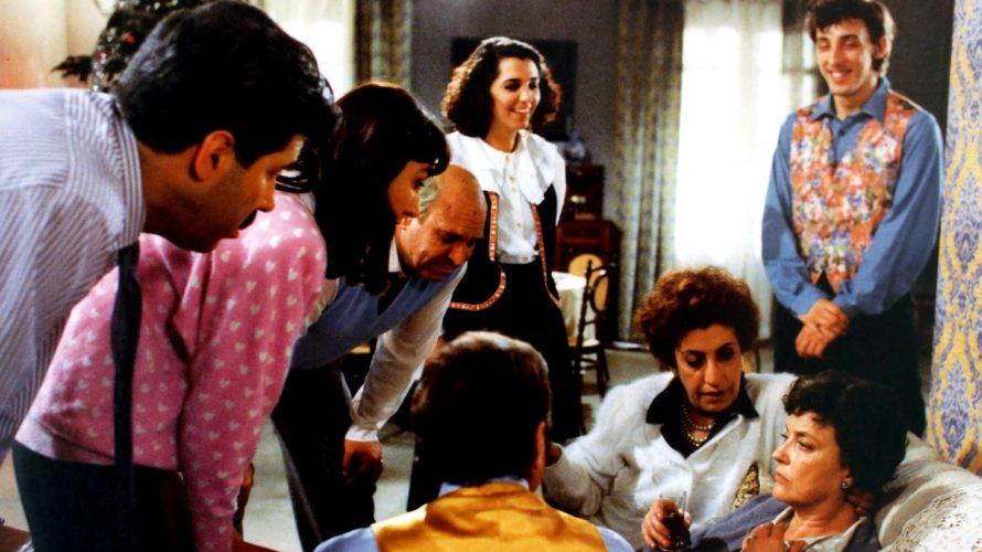 In principio erano I Giancattivi, trio comico toscano composto da nomi di un certo richiamo come Francesco Nuti, Alessandro Benvenuti e Athina Cenci, arrivato al successo verso la fine degli […]