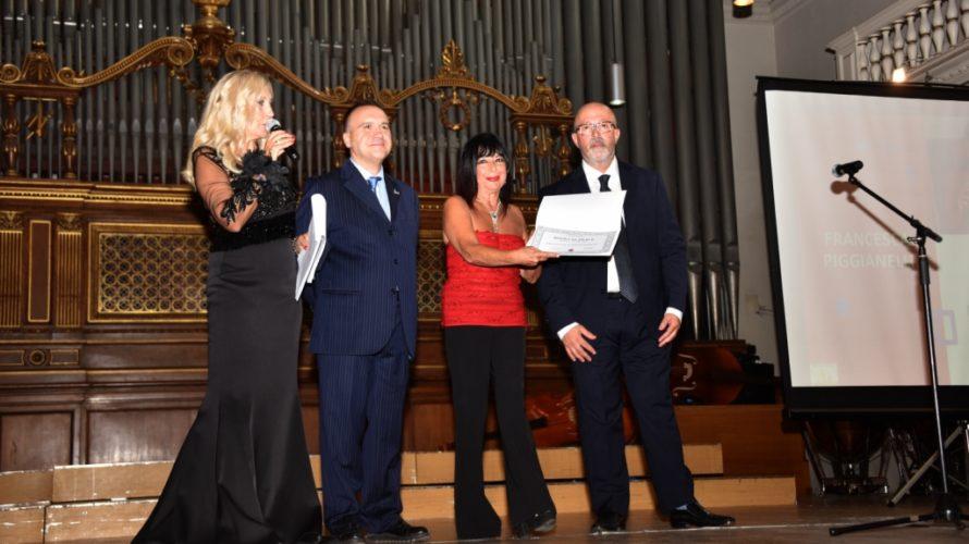 Si è svolta a Roma, presso la Sala Accademica del Conservatorio di Santa Cecilia con la presenza del Direttore Roberto Giuliani, la cerimonia di premiazione della IV Edizione del Premio […]