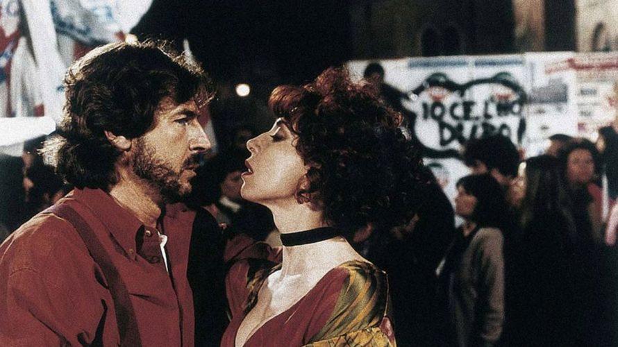 Nel pieno degli anni Novanta una regista come Lina Wertmüller deve essersi trovata al cospetto di una inevitabile nuova ispirazione cinematografica, considerato il momento politico che l'Italia stava vivendo (la […]