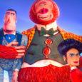 Dallo studio di animazione americano di Travis Knight arriva Mister Link, un'altra divertente avventura diretta da Chris Butler, già autore dell'ottimo Paranorman. La storia è ambientata nell' Inghilterra Vittoriana, cara […]