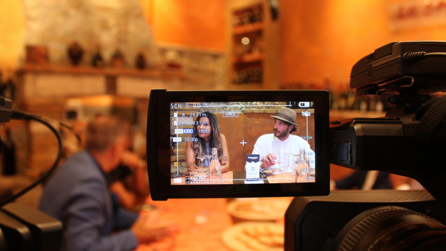 Nella giornata del 15 Settembre 2020 si sono svolte le riprese di Ricette Stellate Italy, il nuovo programma di cucina di Alice TV che ha fatto tappa nel suggestivo ristorante […]