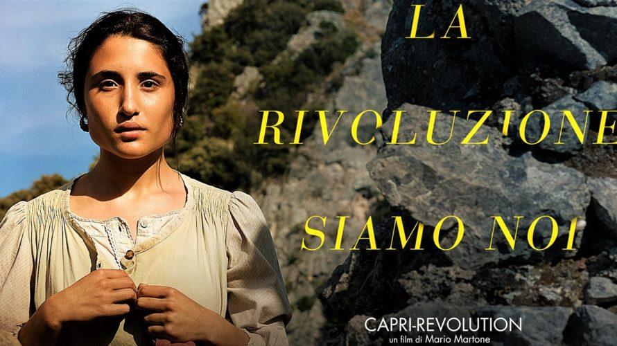 Stasera in tv in prima visione su Rai 3 alle 21,20 Capri-Revolution, un film del 2018 diretto e co-sceneggiato da Mario Martone. È stato presentato in concorso alla 75ª Mostra […]