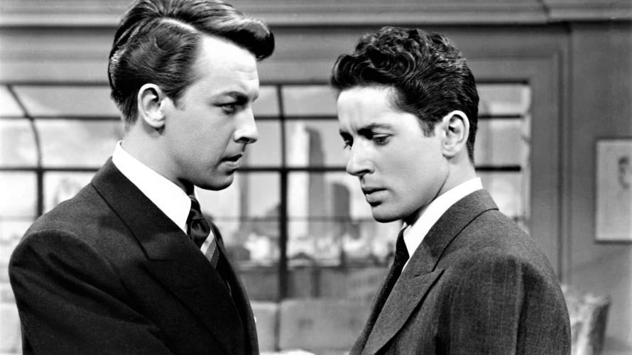 Stasera in tv su TV 2000 alle 21,15 Nodo alla gola (Rope), un film del 1948 diretto e prodotto da Alfred Hitchcock. Basato sulla medesima rappresentazione teatrale del 1929 di […]
