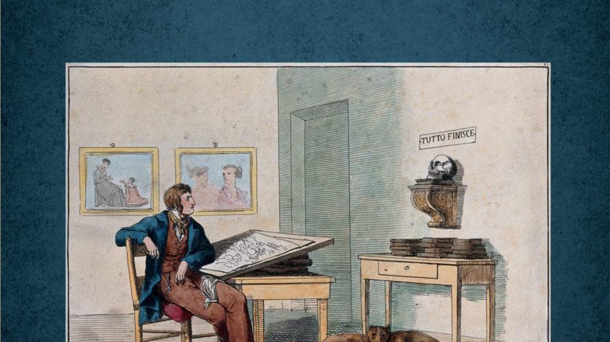 """Il romanzo storico scritto da Alessandro Sacchi per la casa editrice Fioranna   Un romanzo storico per celebrare i 150 anni dalla breccia di Porta Pia. """"Un po' di […]"""