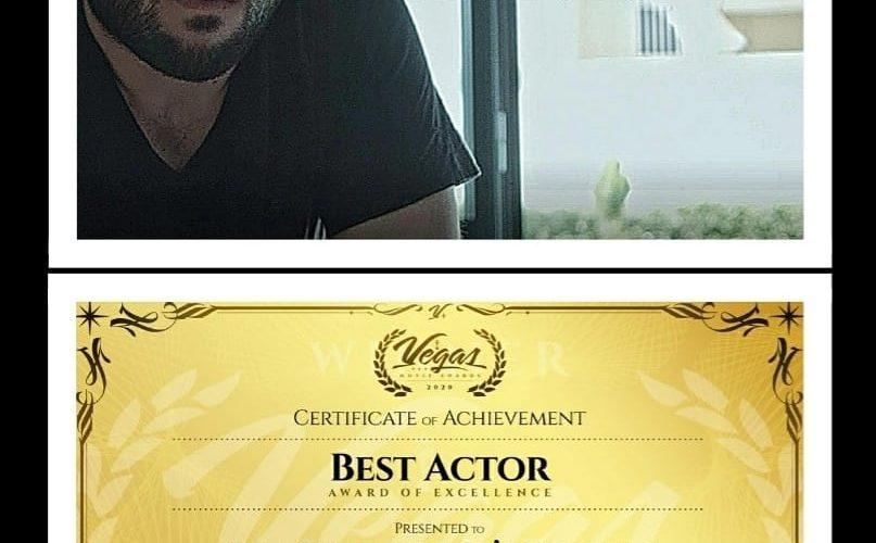 """L'attore partenopeo protagonista del film """"Ed è subito sera""""  Paco De Rosa continua ad accumulare prestigiosi premi, grazie alla sua interpretazione nel film: """"Ed è subito sera"""", che questa […]"""