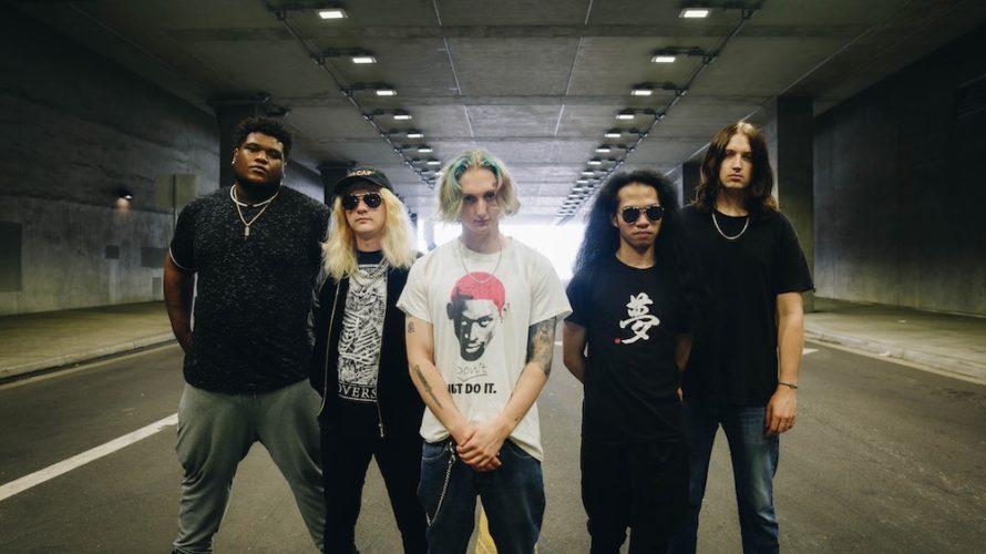 """Love Ghost è un gruppo alternative rock originario di Los Angeles(California). Che si tratti della loro canzone Emo / Trap """"I'll be"""" fine """"(attualmente presente nella playlist ufficiale di Spotify […]"""