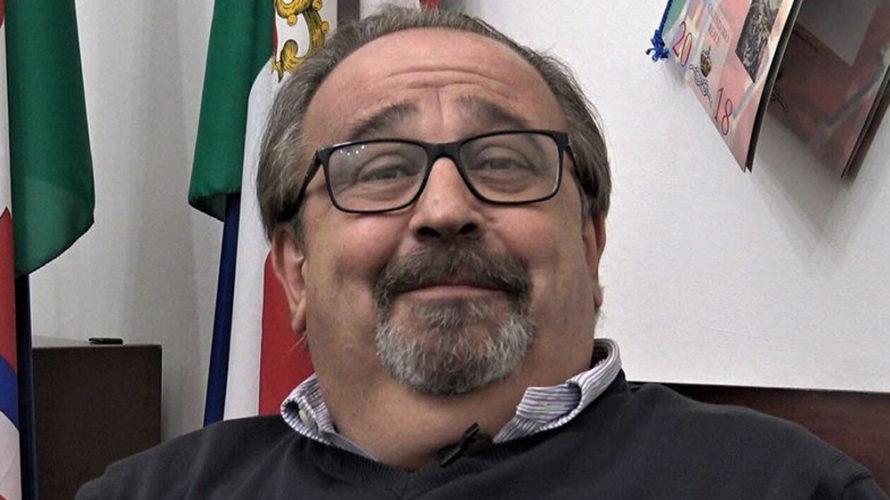Sabato 17 ottobre alle ore 18 a Napoli con l'autore Alessandro Sacchi, coordina Massimo Calenda  NAPOLI, 14 OTTOBRE  Sabato 17 ottobre alle ore 18, presso la sala Caracciolo […]