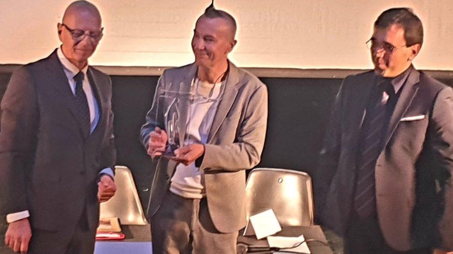 """Si è tenuto, lo scorso 3 ottobre 2020, presso il """"TeatroBasilica"""" in Piazza Porta San Giovanni in Roma, la XIV' edizione del Premio internazionale """"Le cattedrali letterarie europee"""", premio istituito […]"""