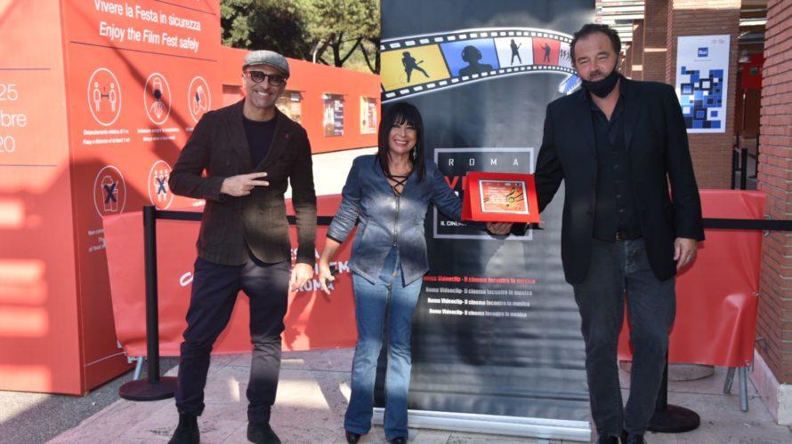 Roma Videoclip il cinema incontra la musica alla Festa del Cinema di Roma Si è svolta presso lo Spazio Regione Lazio in collaborazione di Roma Lazio Film Commission, nell'ambito della […]