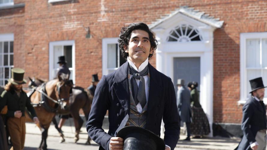 La vita straordinaria di David Copperfield di Armando Iannucci approda al cinema dal 16 Ottobre 2020 distribuito da Lucky Red in associazione con 3 Marys. Armando Iannucci – regista di […]