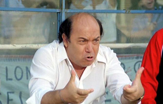 Storico personaggio interpretato da Lino Banfi nel mitico cult L'allenatore nel pallone, diretto nel 1984 da Sergio Martino, Oronzo Canà ha finito per trasformarsi in un mito nel mondo del […]