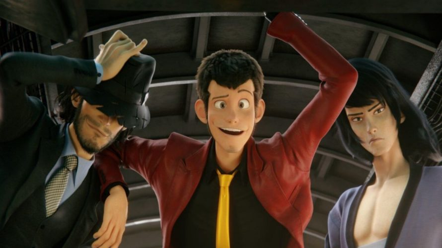 Il mitico Lupin III, nato nel 1967 dalla mente orientale del compianto Monkey Punch e protagonista di innumerevoli episodi televisivi, come anche di qualche titolo cinematografico di notevole successo (come […]