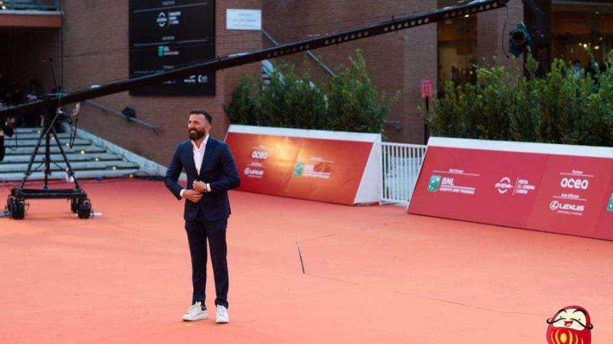 Marco Quintili, maestro pizzaiolo tra i più apprezzati del mondo, è stato ospite della Festa del Cinema di Roma sul red carpet per la serie tv Romulus di Matteo Rovere. […]