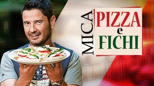 """Dal 18 Ottobre 2020 ritorna su La7, ogni Domenica alle 12.20, Mica pizza e fichi, condotto da Tinto. Le dieci puntate affiancheranno la serie digital di #MPEF """"on line"""" su […]"""