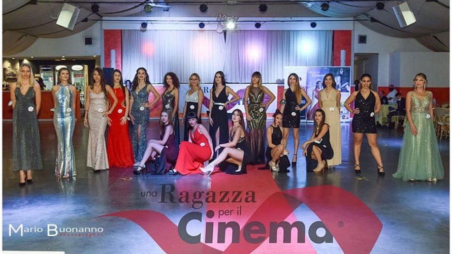 Si è svolta domenica 18 Ottobre 2020 presso il Ristorante Salsedine di Fiumicino (RM), la prima selezione regionale del Lazio del famoso ed ambito concorso nazionale di bellezza e talento […]