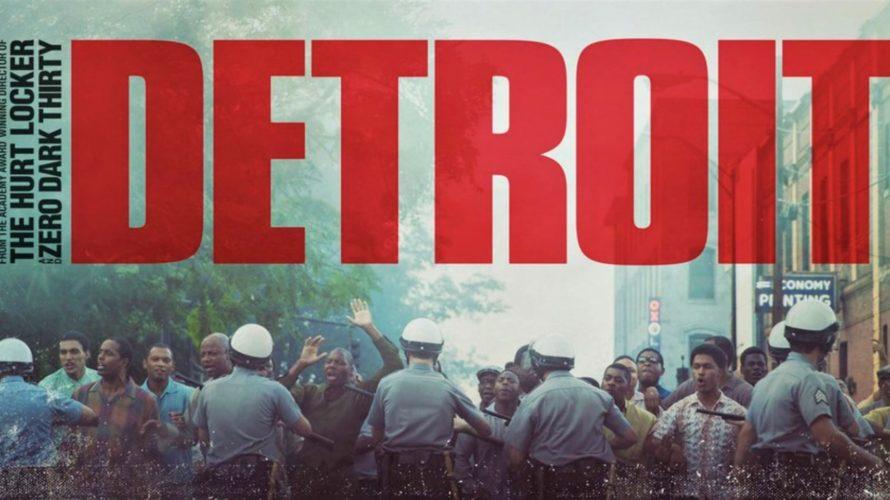 Stasera in tv su Rai Movie alle 21,10 Detroit, un film del 2017 diretto da Kathryn Bigelow e scritto da Mark Boal, alla loro terza collaborazione dopo The Hurt Locker […]