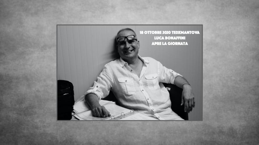 Sarà compito del cantautore Luca Bonaffini quello di aprire l'edizione mantovana di TEDxMantova, che si svolgeràdomenica 18 Ottobre 2020dal mattinoalle 10, e avrà̀ luogo presso il MAMU. Un brano come […]