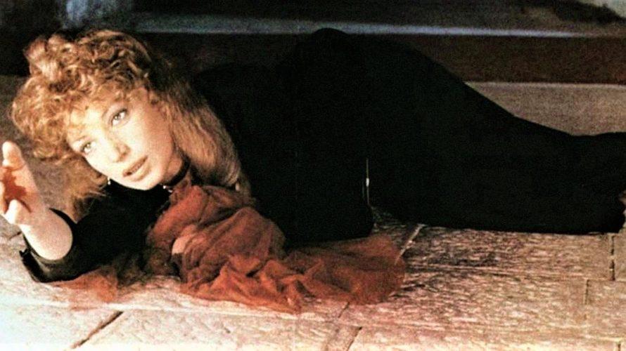 Disponibile su RaiPlay Il mistero di Oberwald, un film del 1981 per la tv, il quindicesimo lungometraggio diretto da Michelangelo Antonioni. Seconda e ultima collaborazione con Luciano Tovoli. Primo film […]