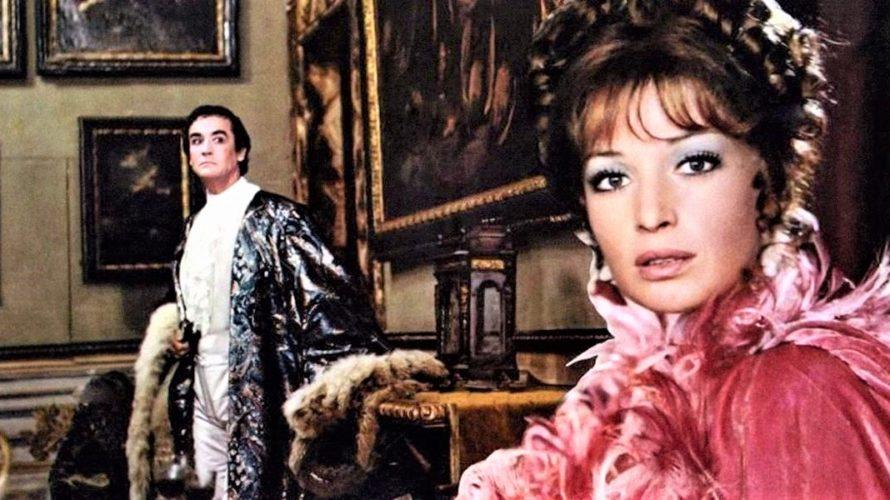 Stasera in tv su Rai Movie alle 22,50 La Tosca, un film del 1973 scritto e diretto da Luigi Magni, liberamente tratto dall'omonimo dramma di Victorien Sardou, rivisto in chiave […]