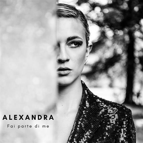 """Dal 6 novembre sarà disponibile in rotazione radiofonica """"FAI PARTE DI ME"""" (Greylightrecords), nuovo brano di Alessandra Galantino, in arte ALEXANDRA, disponibile su tutte le piattaforme di streaming dal 30 […]"""
