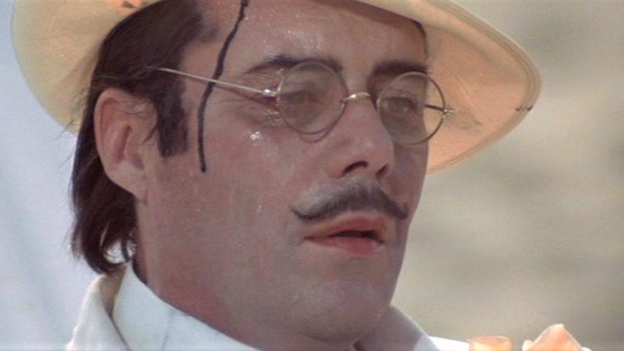 Stasera in tv su Iris alle 23 Morte a Venezia, un film del 1971 diretto da Luchino Visconti, tratto dal romanzo La morte a Venezia dello scrittore tedesco Thomas Mann. […]