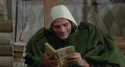 """Nel 1971 prese il via per mano di Pier Paolo Pasolini la cosiddetta """"Trilogia della vita"""", costituita da Il Decameron (1971), I racconti di Canterbury (1972) e Il fiore delle […]"""